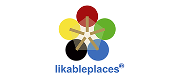 Likable Places